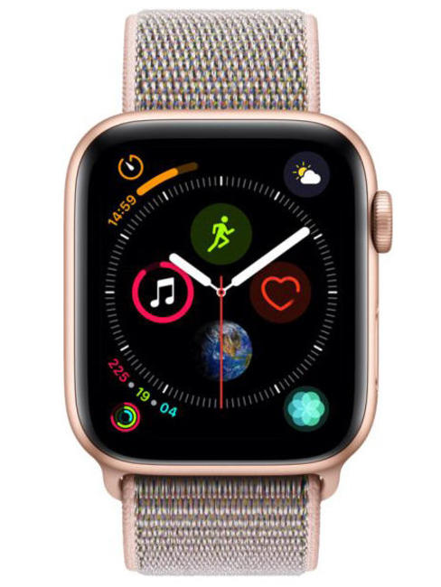 Ремонт Apple Watch в Волгограде