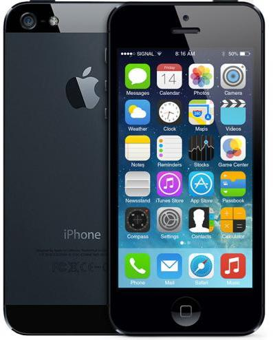 Ремонт Apple iPhone 5 в Волгограде
