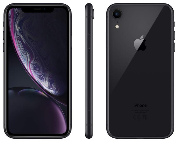 Ремонт Apple iPhone XR в Волгограде